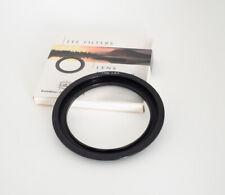 LEE Filter Anello adattatore 77mm  W/A per Lee100