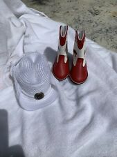 My Twinn Square Dance outfit, Hat and boots , Great condition