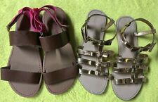 Lot of girls Sandals Size 3 ~ Carters & Gymboree