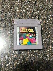 Tetris Plus *Nintendo GameBoy* Cart Only
