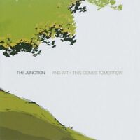 The Junction - And With This Comes Tomorrow ( CD, 2004 )