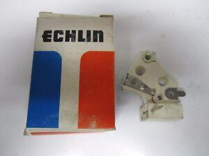 69-91 GM AMC Jeep IHC Alternator Brushes Holder Assembly ECHLIN NORS RX103A
