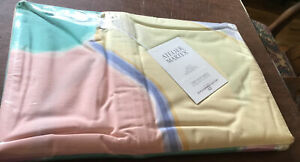 Vintage Atelier Martex Percale Eternity Twin Flat Sheet Cotton New in Package