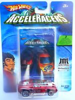 HOT WHEELS ACCELERACERS HOLLOWBACK G8097 MATTEL
