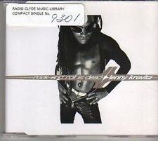 (BM302) Lenny Kravitz, Rock And Roll Is Dead - DJ CD