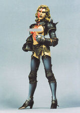 [SOL Model] c180, 1/9(200mm) scale Gina, knight lady resin figure