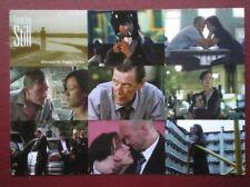 POSTCARD ADVERT FILM POSTER FOR 'LOVE ME STILL' DIRECTED BY DANNY HILLER