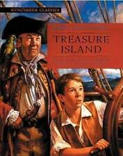 NEW Treasure Island (Kingfisher Classics) by Robert Louis Stevenson