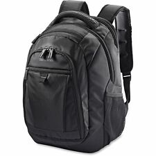 "Samsonite Tectonic 2 Med Backpack 12""x9""x17' Black 623641041"