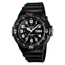 Casio Diver Analog Watch (MRW-200H-1BV)