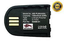 AvimaBasics Premium Battery for Plantronics Savi WH500 W440 - 84598-01 82742