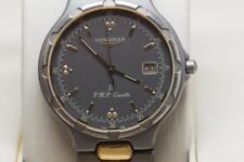 Longines Gents Conquest Titanium Quartz Wristwatch - Ref 4026 - Ready to Wear