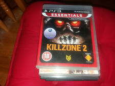 Killzone 2: PlayStation 3 Essentials (PS3)