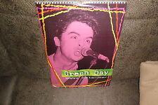 Green Day Kalender 1997 - original verpackt - 42 x 30 cm Posterkalender