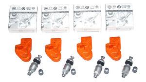Reparatursatz Reifendruckkontrollsystem Original VW Passat,CC,Tiguan 3AA998270
