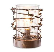Scentsy Rustic Ranch Warmer