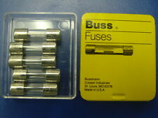 BUSS ASFE 9   FUSE  32 VOLT  9 AMP (PKG 5)  Bussmann