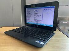 HP Mini 110-3525dx 10