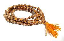 Tulsi Mala Tulasi Mala Premium Jap Mala Rosary From Iskon Temple 100% Real