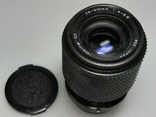 Tokina SD 70-210mm F4-5.6 MC f. Pentax KA
