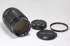 Pentax SMC 135mm F/2.5 MF Lens Made In Japan