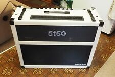 Vintage 5150 Peavey 212 Combo Guitar Amp Reconditioned Stunning Works Great !!!