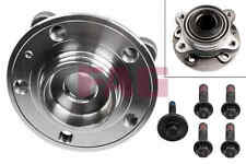 Wheel Bearing Kit Front 713618610 FAG 30639875 Genuine Top Quality Replacement
