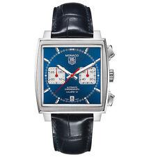 Heuer TAG  Monaco CAW2111.FC6183 Wrist Watch for Men