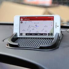 Car-Mobile Phone Holder Non Slip Dashboard Mat Anti Skid Grip Mount