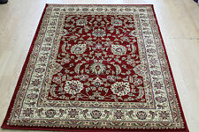 Traditional Persian Oriental Design High QUALITY Red RUGS S-M L XL SIZE 50% OFF