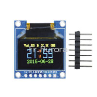 0.95 inch 7pin Full Color SSD1331 SPI OLED Display Module 96X64 LCD for Arduino