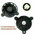 For Haier Refrigerator Freezer Cooling Fan GW12E12MS1AZ-52Z32 12V DC Accessories photo