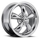 100C-5807300 REV Wheels 100 Classic Series - 15x8 - 4.5 - 5x5