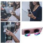 Universal Expanding Stand and Grip Pop Socket Mount for Smartphones and Tablets