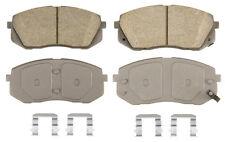 Wagner QC1295 Frt Ceramic Brake Pads