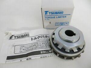 Tsubaki TL-250 Torque Limiter