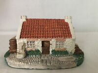 ornament of a Guernsey Cottage, By OATLANDS,