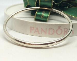 Pandora Sterling Silver Fine Bracelets For Sale Ebay