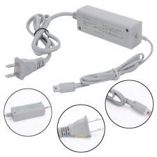 AC Adapter Ladegerät Netzteil Ladekabel für Nintendo Wii U Gamepad Konsole