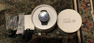 samsung Gear s2 verizon smart watch