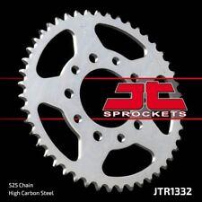 JT Rear Sprocket JTR1332 43 Teeth