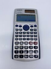Casio FX-991 ES  Scientific Calculator  FX991ES Pre-owned Used