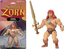 SON OF ZORN ZORN ACTIONFIGUR