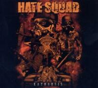 HATE SQUAD - Katharsis - Limit.Digipak-CD - 100002