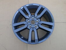 "Genuine Freelander 2 17"" Shadow Chrome 5 Split Spoke Alloy Wheel. Brand New."