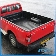 HEAVY DUTY SINGLE CAB OVER RAIL LOAD BED LINER FOR TOYOTA HILUX MK6 2005-2015