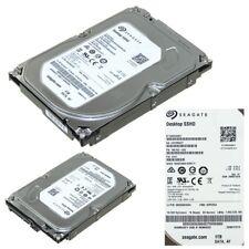 Seagate - Hard Drive IDE Desktop SSHD 1tb SATA