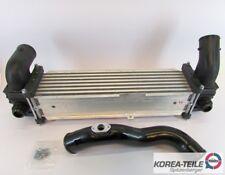 Kia Sorento I (JC) 2.5 CRDi Ladeluftkühler Intercooler LLK 125 KW/170 PS ab 9/06