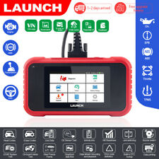 2020New! LAUNCH X431 CRP129E Auto ABS SRS Engine Diagnostic Scanner Code Reader