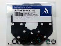 For 1992-1993 Mercedes 500SEL Fuel Pressure Regulator Bosch 75358SS